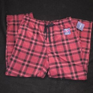 Men's Croft & Barrow Fleece Pants